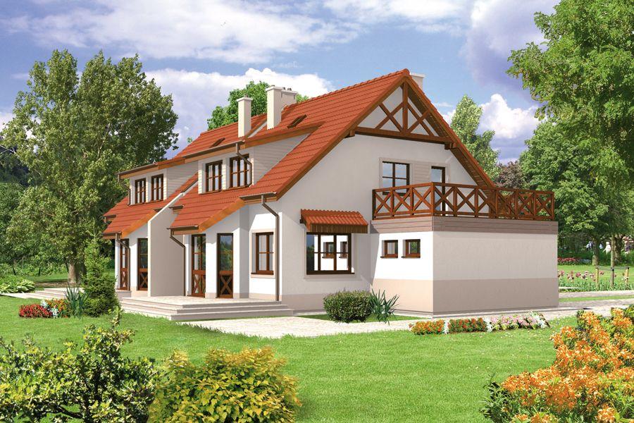 Готовые проекты : ц31 проект дома - знакомый (домa-близнецы).